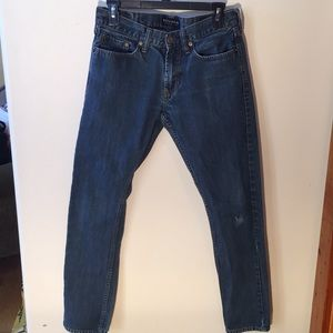 "Bullhead Skinny Denim Jeans 30""x32"""